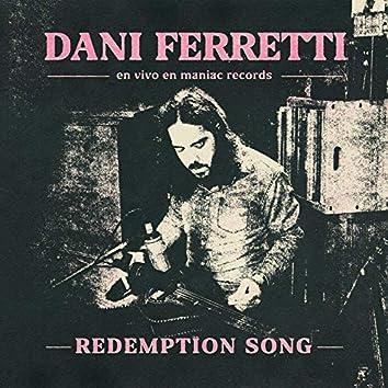 Redemption Song (En Vivo)