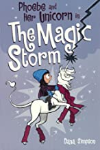 Phoebe and Her Unicorn in the Magic Storm 6