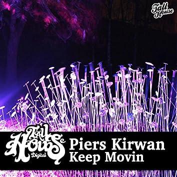 Keep Movin