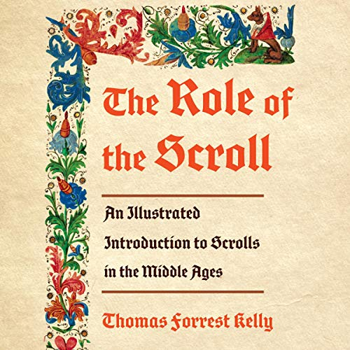 The Role of the Scroll Titelbild