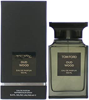 Tom Ford Tom Ford Oud Wood For Men 100ml - Eau de Parfum