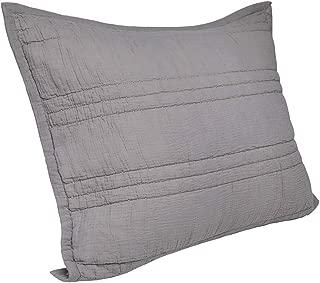 Best gauze pillow shams Reviews