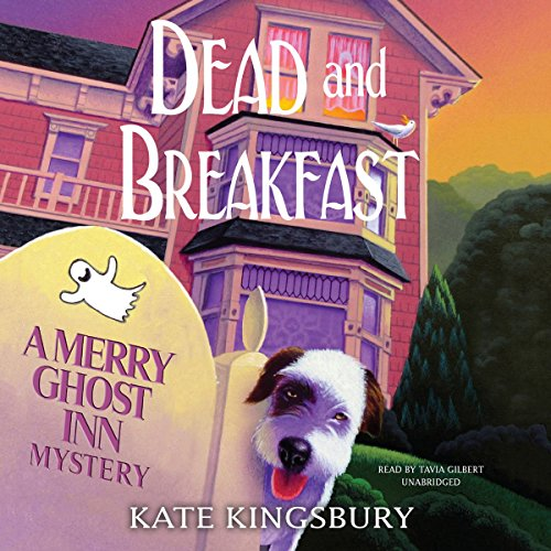 Dead and Breakfast cover art