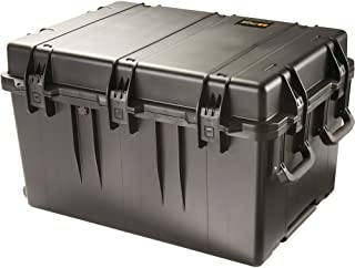 Waterproof Case Pelican Storm iM3075 Case No Foam (Black)