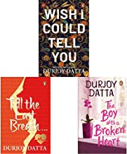 Wish I Could Tell You+Till The Last Breath . . .+The Boy with a Broken Heart(Set of 3books)