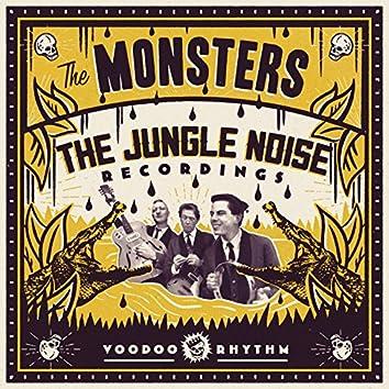 The Jungle Noise Recordings