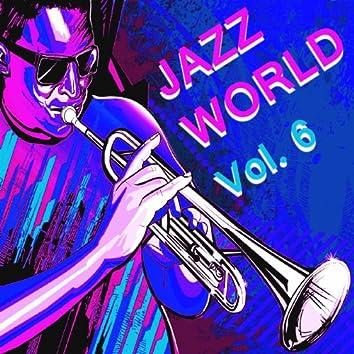 Jazz World, Vol. 6