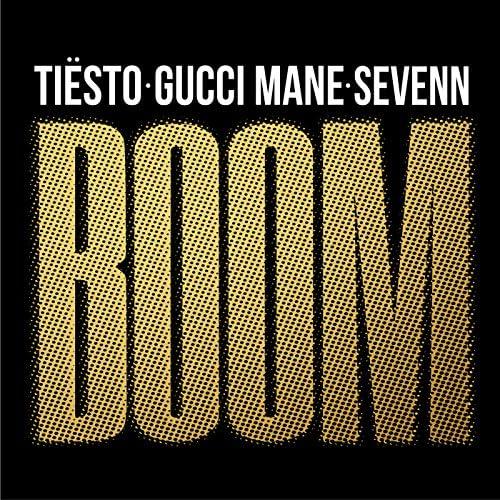 Tiësto & Sevenn feat. Gucci Mane