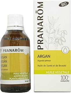 プラナロム アルガンオイル 50ml (PRANAROM 植物油)