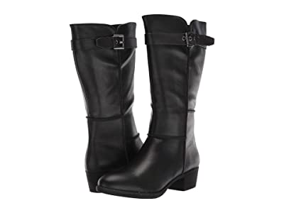 Spring Step Telaya (Black) Women