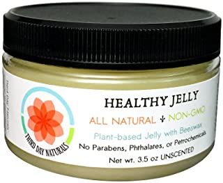 Healthy Jelly -Natural Plant Based Non-Petroleum