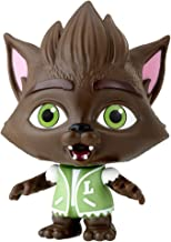 Netflix Super Monsters Lobo Howler Collectible 4-inch Figure Ages 3 and Up