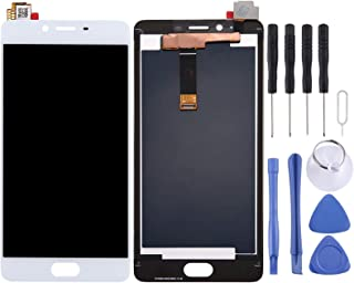 SHUHAN LCD Screen Phone Repair Part For Meizu Meilan E2 LCD Screen and Digitizer Full Assembly Mobile Phone Accessory