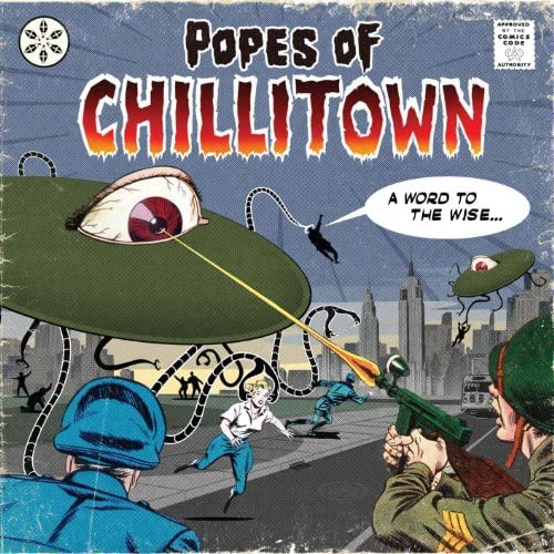 Popes Of Chillitown