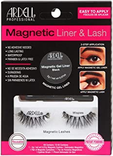 Ardell Magnetic Wispies Lash Kit