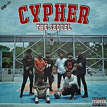 Cypher - The Sequel