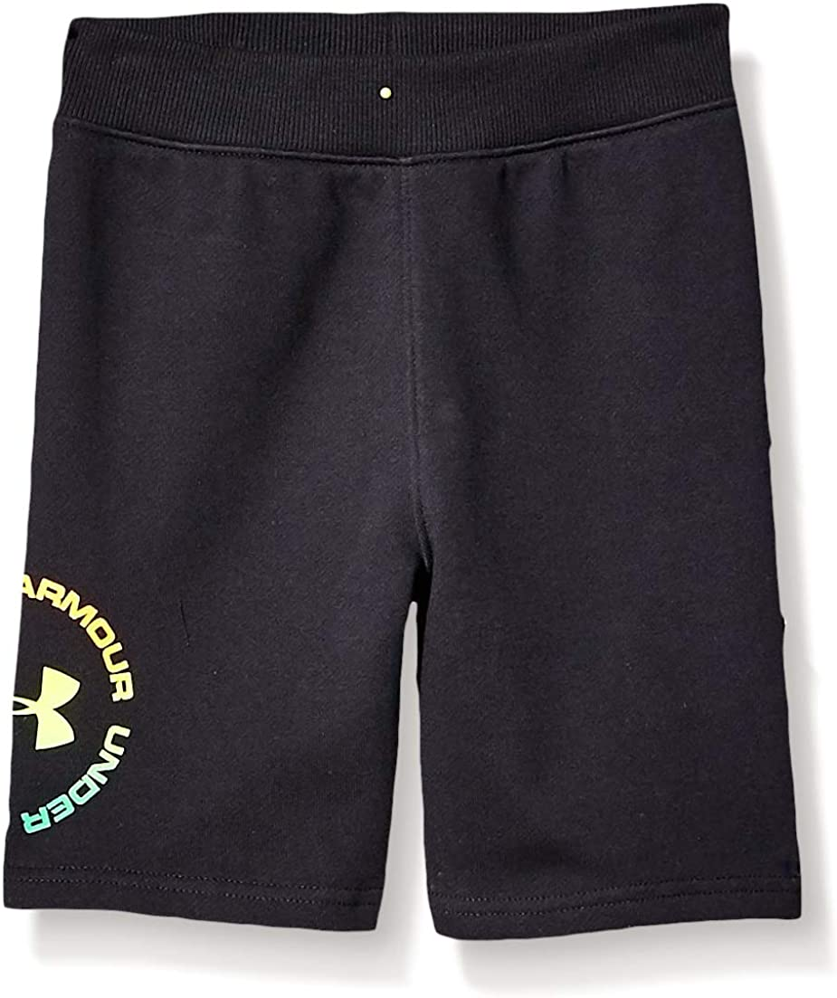Under Armour Boys' French Terry Short