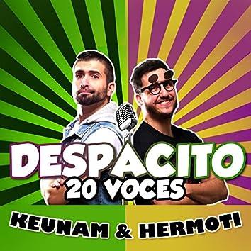 Despacito (20 Voces)