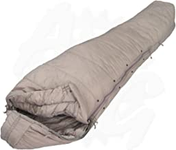 Urban Grey Intermediate Sleeping Bag - ACU - Part of 5 Piece Military Modular Sleep System