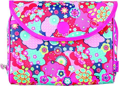 Tuc Tuc Kimono - Neceser pañal para niña