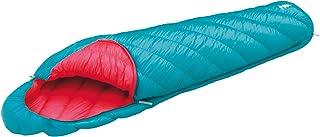 モンベル(mont-bell) 寝袋 ダウンハガー800 ウィメンズ#3 [最低使用温度-2度] ターコイズ 1121178-TQ