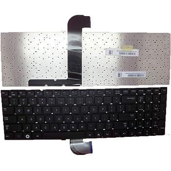 Samsung Keyboard ENGLISH BA59-01897D