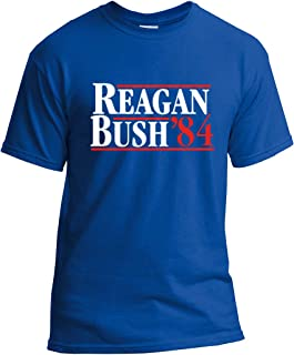 Best reagan bush 84 shirt original Reviews