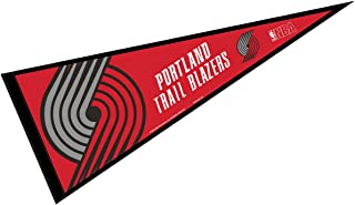 portland trail blazers pennant