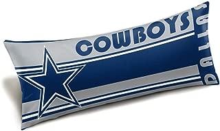 Best dallas cowboys body pillow case Reviews