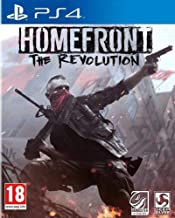 HOMEFRONT THE REVOLUTION PlayStation 4 by Deep Silver