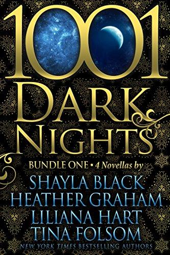 1001 Dark Nights: Bundle One (English Edition)
