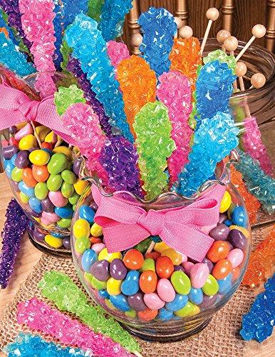 Springbok 500 Piece Jigsaw Puzzle Rock Candy