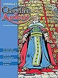 Chevalier Ardent Intégrale, Tome 7 - La fiancée du Roi Arthus ; Les murs qui saignent ; Histoires brèves