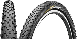 Continental X-King ProTection Mountain Tire 29X2.4 BLACK