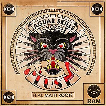Lust (feat. Matti Roots)