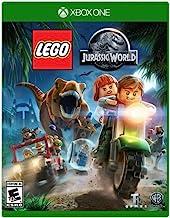 Best LEGO Jurassic World - Xbox One Standard Edition Reviews