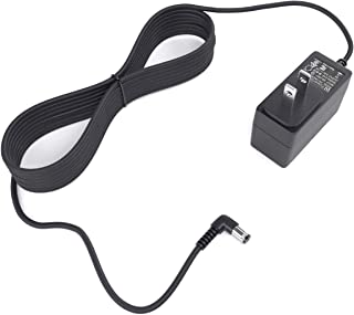 PowerSource 9V 1A UL Listed AC-Adapter for Casio Keyboard...
