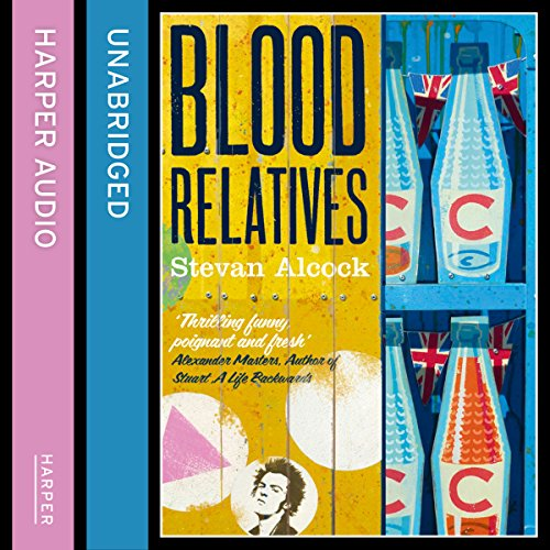 Blood Relatives cover art