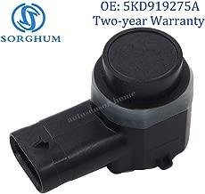 Mathenia Car Parts, 5Kd919275A PDC Parking Sensor for Vw Passat B7 Golf Mk6 Audi