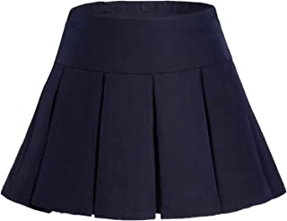 school girl uniform skirt