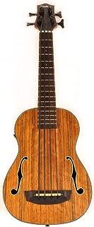 Hadean Acoustic Electric Bass Ukulele UKB-23 FH U-BASS