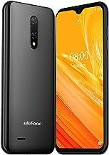 Ulefone Note 8(2020) Unlocked Smartphones, Unlocked 3G Cell Phones 5.5'' 2GB+16GB, Android 10 5MP+2MP Camera, Dual Sim Pho...