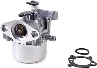 Wilk New Lawnmower Carburetor Carb Quantum for Briggs & Stratton 799866 Replaces 796707 794304