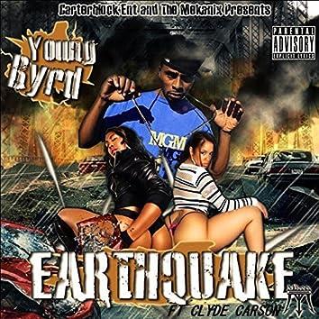 Earthquake (feat. Clyde Carson)