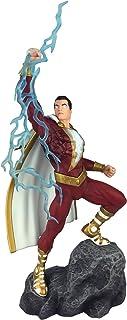 Diamond- Diorama de la colección DC Comic Gallery del Personaje película Shazam Comics, Multicolor, Estándar (AUG182580) , color/modelo surtido