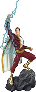 DIAMOND SELECT TOYS DC Comic Gallery: Shazam PVC Diorama Figure