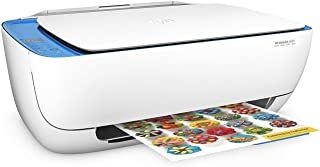 comprar comparacion HP DeskJet 3639 - Impresora Multifunción (imprime, escanea, copia, WiFi, WLAN, Airprint), compatible con el servicio HP In...