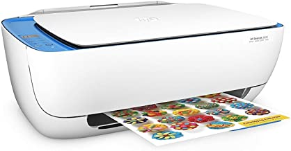 HP DeskJet 3639 - Impresora Multifunción (imprime, escanea, copia, WiFi, WLAN, Airprint), compatible con el servicio HP Instant Ink