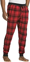 Best men's buffalo plaid joggers Reviews