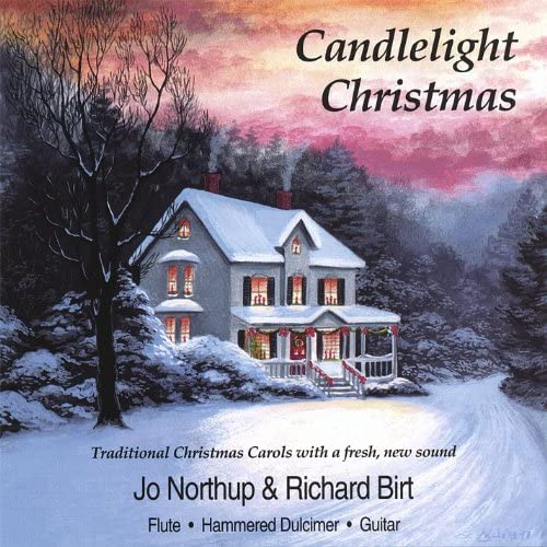 Jo Northup and Richard Birt